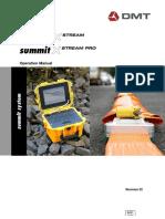 XStream Pro ShortManual 002 En