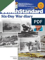 Jewish Standard, May 26, 2017