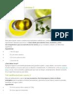 Jabón Líquido Antibacteriano 2