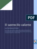 El Sastrecillo Valiente - Grimm.pdf