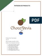 Estrategia de Prodcuto - Chocolate Arcor.docx