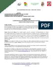 Convocatoria Pan American Championship Ruta Master Santa Cruz 2014 2