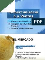 5d. El MERCADO Ventas Función Mkt 3. Satisfacer Venta