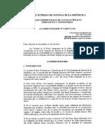 Acuerdo Plenario 03-2007 (Pérdida de Imparcialidad y Proc. de Hab. Corpus o Amparo).pdf