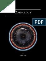 GR Cosmology