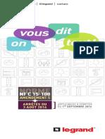 MM216017 Guide Norme NFC-15100 Fevrier2017
