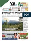 Mijas Semanal Nº738 Del 26 de mayo al 1 de junio de 2017