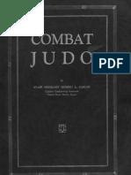 USMC Combat Judo