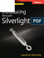 INTRODUCCION SILVERLIGHT 3