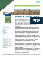 Fosfato Diamónico