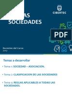 Tema 02 Las Sociedades