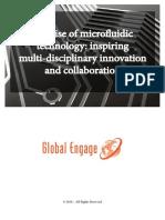 Microfluidics Congress