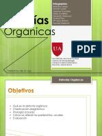 disfonias organicas