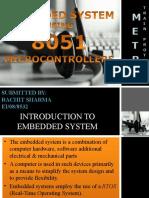 8051 microcontroller.ppt