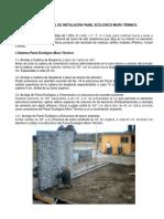 Manual de Instalación Panel Ecológico 03-Sep-12. (1)