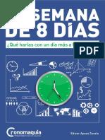 Tu Semana de 8 días ¿Qué Harías con un día mas a la semana?.pdf