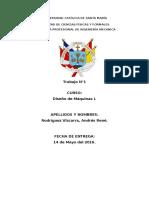 Tutorial de Análisis de Armadura Utilizando Mechanical Simulation (2)