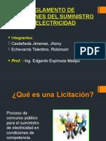 GRUPO 5 - REGLAMENTO DE LICITACIONES DEL SUMINISTRO DE ELECTRICIDAD.pptx