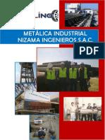 Brochure Metaling Sac-Actualizado Ene 2017