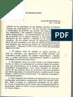 Manzanilla Unidades Habitacionales y Sus Áreas de Actividad.