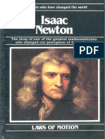 Michael White-Isaac Newton_ the Story of One of the Greatest Mathematicians Who Changed Our Perception of the Universe -Orient BlackSwan (1995)