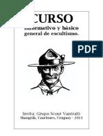 Cuadernillo+curso+informativo+y+básico+general+2013