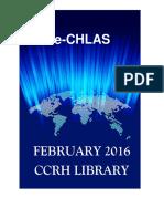e Chlas Feb16