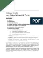 6 Guía de Diseño para Estimulación de Pozos.pdf