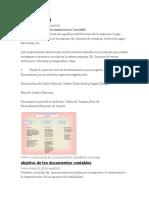 Clasificación Documentos