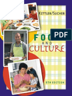 Food and Culture (5 Ed)
