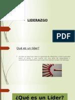 CLASE DE LIDERAZGO N° 01