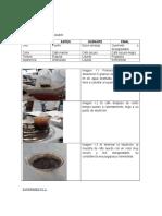 Diagramas Del Proceso de Molienda