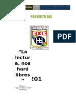 Proyecto Plan Lector Humberto