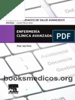 Enfermeria Clinica Avanzada