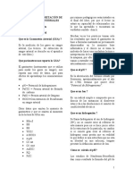 Gasometria Practica