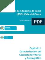 Presentación Valle Del Cauca 2014