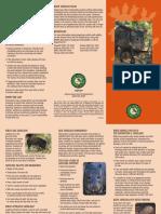 Javelina Brochure 12-12-06