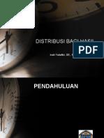 6. Distribusi Bagi Hasil
