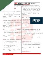 Seminaro 2017 Ultimo II Sumativo Teorema Del Resto y Cocientes