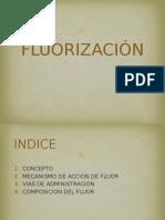 Fluorización Vladi 2016