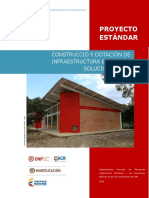 Infraestructura Educativa