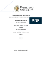 Sistemas II UNIDAD--Primer Trabajo