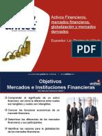 Cap 1 Mercados e Int Financ
