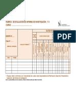 Rúbrica de Evaluación T3