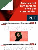 Análisis Del Comportamiento Del Consumidor_Sesión 2