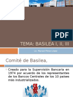 Basilea i II III