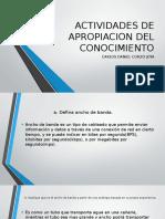 ACTIVIDADES DE APROPIACION DEL CONOCIMIENTO.pptx