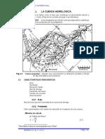 Apuntes de Hidrología Superficial - Cuenca Hidrológica