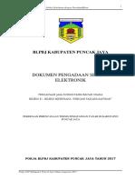 DOK. PENGADAAN Perencanaan Pematangan Tanah Di Kab. Puncak Jaya