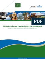 Municipal Climate Change Action Plan Guidebook En